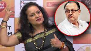 Himani Shivpuri's HORRIFYING allegations on Alok Nath will shock you; MUST WATCH | FilmiBeat [Video]