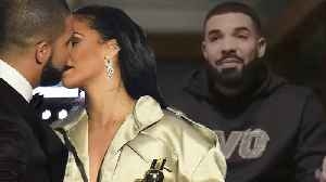 Drake Opens Up About Fairytale Future With Rihanna [Video]
