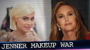 Kylie Squares Off with Caitlyn Jenner Over Dueling Skincare Lines [Video]