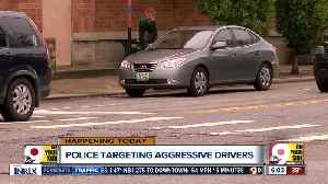 Cincinnati police set to boost traffic enforcement to curb 'aggressive driving' [Video]