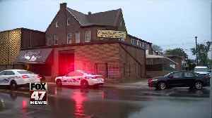 : 11 infant bodies found in ceiling of former Detroit funeral home [Video]