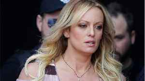 Stormy Daniels' Trump Defamation Is Dismissed By Judge [Video]