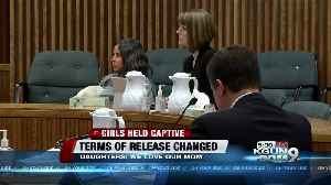 Judge imposes new guidelines for release of Sophia Richter [Video]