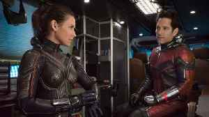 'Ant-Man and the Wasp' Filmed More of 'Avengers: Infinity War' Snap That Wasn't Shown [Video]