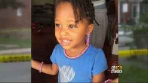 Violent Baltimore Gang Members Plead Guilty To Charges Related To 3-Year-Old's Death [Video]