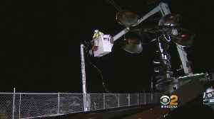 Thousands Still Without Power After Santa Ana Winds Cause Outages [Video]