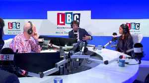Iain Dale's Debate On A No-Deal Brexit Got VERY Heated [Video]