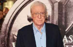 Sir Michael Caine admits movie role made him 'emotional'