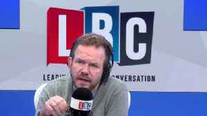 James O'Brien: Universal Credit Is A Good Idea Ruined By IDS [Video]