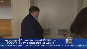 News video: Driver Accused In Deadly Crash Due In Court