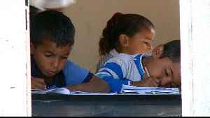 Above the Rubble: Bedouin schools threatened with demolition [Video]