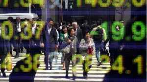 Asian Stocks Up, Italy Too [Video]