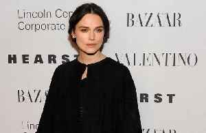 Keira Knightley's potty mouth daughter [Video]