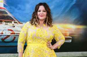 Melissa McCarthy relished serious role in Can You Ever Forgive Me? [Video]