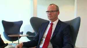 EXCLUSIVE | Euronews meets Irish Foreign Minister Coveney [Video]