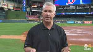 News video: Dan Roche's 3 Keys To A Red Sox Win Over Astros In Game 3
