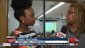 Project BEST hopes to prepare young African American males for college