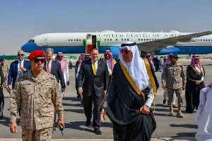 Need 2 Know: Sec. of State Mike Pompeo Arrives in Saudi Arabia, Stormy Lawsuit Fizzles
