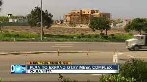 Developer plans 300 more apartments in Otay Ranch complex [Video]