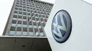 Volkswagen Hit With Another Fine in Emissions Scandal [Video]