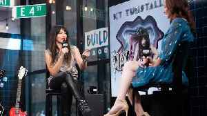 KT Tunstall's Thoughts On Music Being Used Politically [Video]
