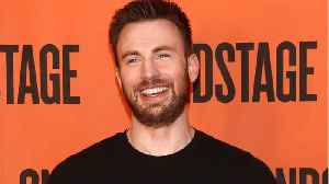 Chris Evans Calls Out Piers Morgan's Fragile Masculinity [Video]