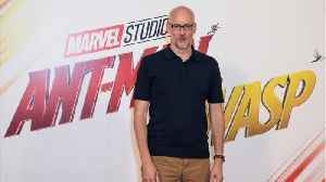 'Ant-Man and the Wasp' Director On The Wasp's Cinematic Future [Video]