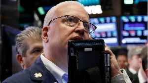 Wall St. Sees Strong Earnings [Video]
