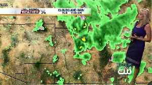 April's First Warning Weather October 16, 2018 [Video]