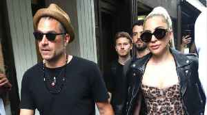 Lady Gaga Confirms Engagement? [Video]