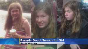 'Our No. 1 Goal Is To Bring Jayme Home': Search Continues For Missing Wis. Girl [Video]