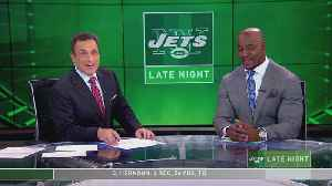 Jets Late Night Takes Your Questions [Video]