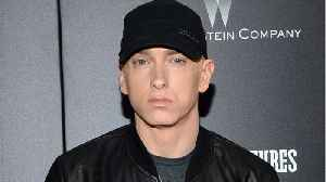 Eminem Takes It To New Heights With
