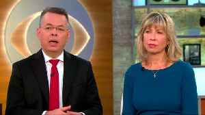 Pastor Brunson talks Turkey, faith, imprisonment [Video]