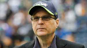 Microsoft Co-Founder Paul Allen Leaves Behind Rich Legacy and $20B Fortune [Video]