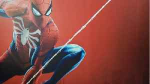 PS4 'Spider-Man' Game Gets First DLC 'The Heist' Next Week [Video]