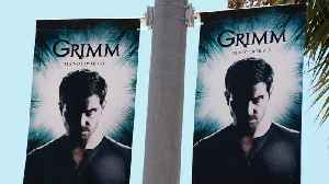 NBC To Produce Spinoff Of TV Show 'Grimm' [Video]