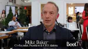 dataxu's TotalTV Linear-Digital Solution Powering Hearst Anyscreen Platform [Video]