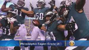 NFL Team Grades Week 6: Are The Jets An Offensive Powerhouse? [Video]
