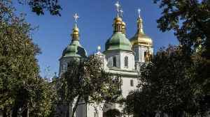 Russian Orthodox Church Cuts Ties With Constantinople [Video]