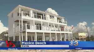 Owners Credit Design Of House To Saving Home From Hurricane Michael [Video]