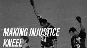 50 Years Ago: Raising a Fist to Injustice [Video]