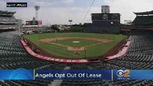 Angels Opt Out Of Lease, May Look For New SoCal Home [Video]