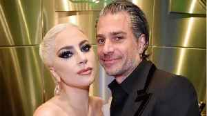 Lady Gaga Confirmed She's Engaged to Christian Carino [Video]