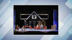 Tony-Award Winning Musical 'Fun Home' Opens At TheatreWorks Silicon Valley [Video]