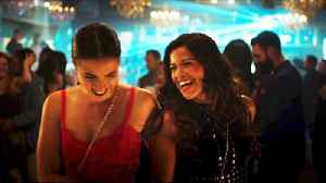 Gina Rodriguez, Anthony Mackie In 'Miss Bala' First Trailer [Video]