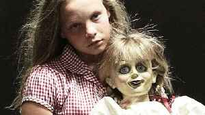 'The Conjuring' Couple To Appear In Next 'Annabelle' Movie [Video]