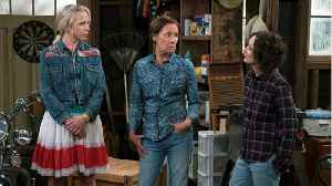 How 'The Conners' Premiere Explained Roseanne's Absence [Video]