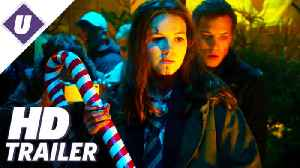 Anna And The Apocalypse - Official International Red Band Trailer (2018) [Video]