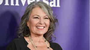 Roseanne Barr Critiques Way Character Was Killed Off [Video]